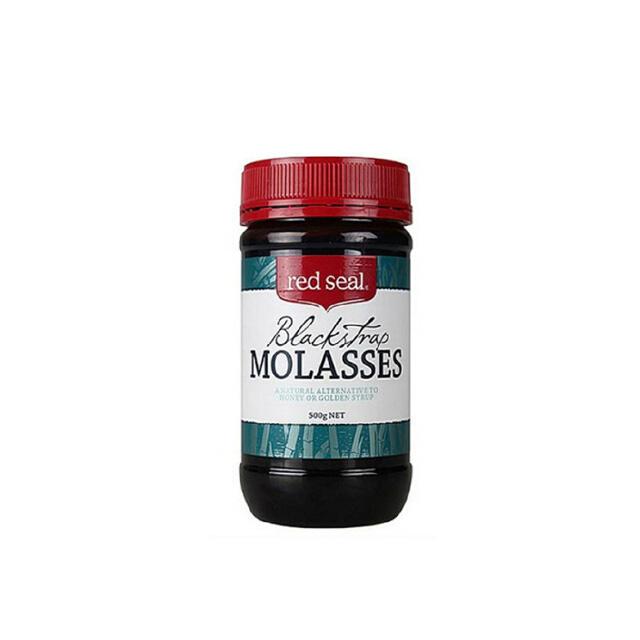 新西兰 redseal红印 优质黑糖进口红糖