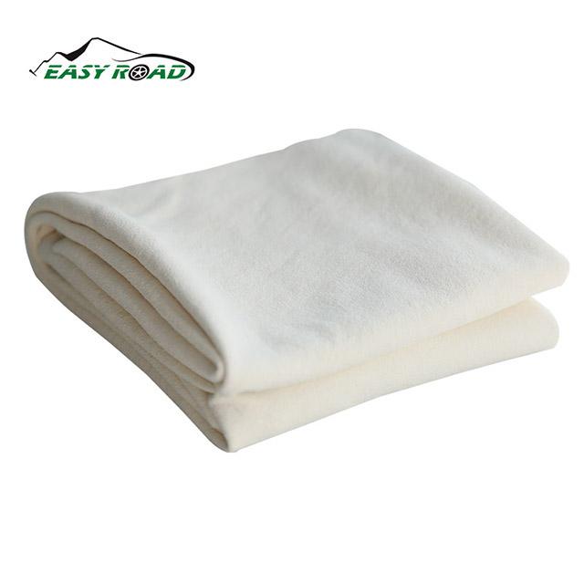 易路达麂皮巾洗车擦车毛巾洗车用品
