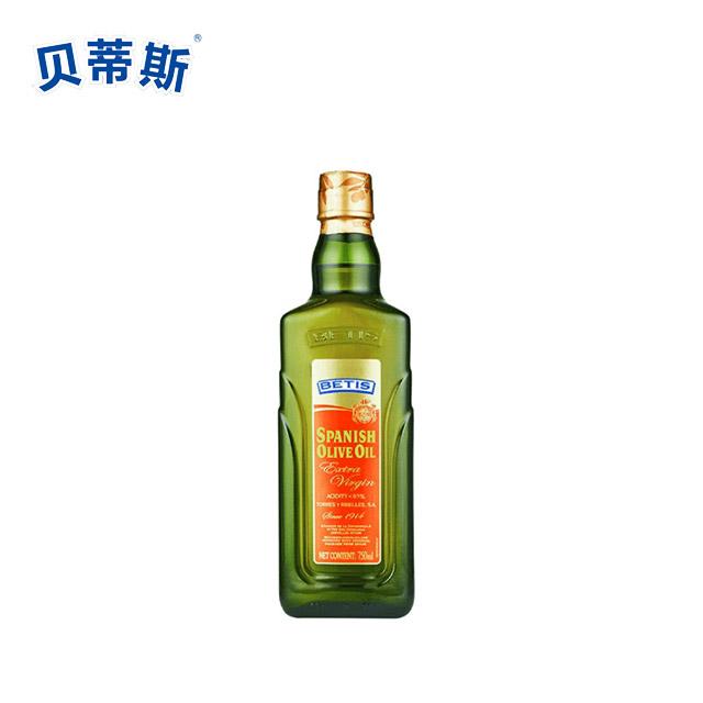 贝蒂斯 特级初榨橄榄油500ML
