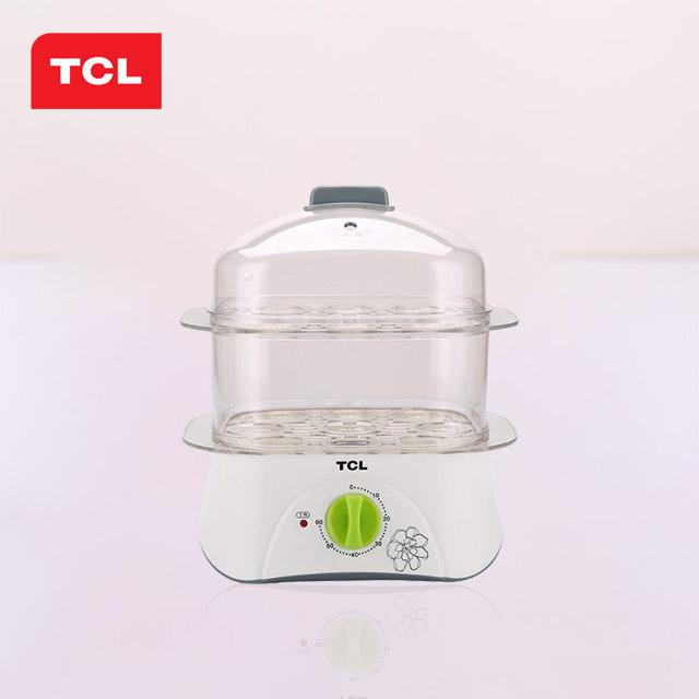 TCL 原汁味·营养蒸锅