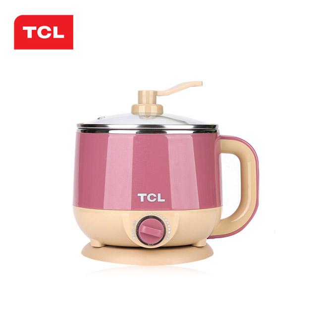 TCL 魅爱美食锅