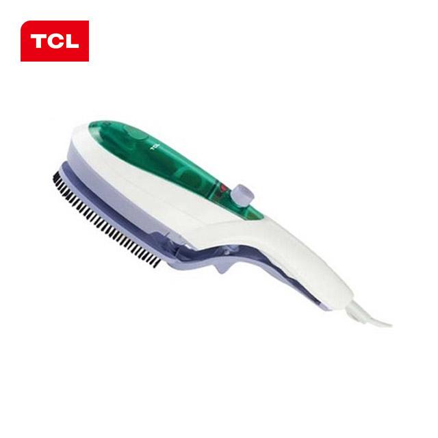 TCL 便携蒸汽熨刷
