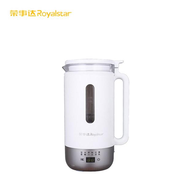 荣事达 多功能迷你破壁豆浆机(RZ-136B)