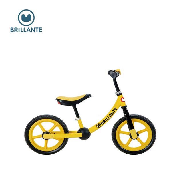 贝立安 平衡滑行车小黄蜂BJH-TC1201