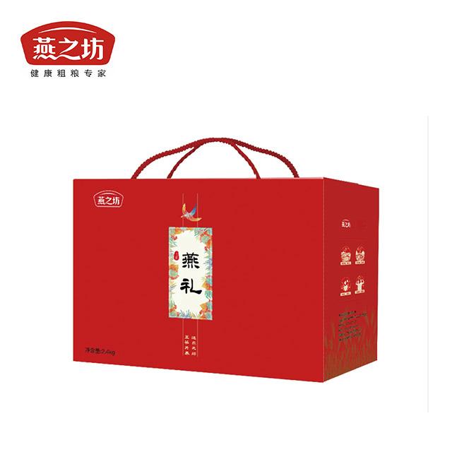 燕之坊 燕礼礼盒2.4kg